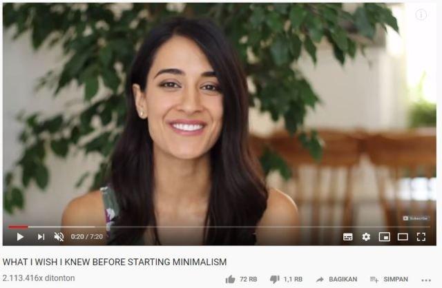What I Wish I Knew Before Starting Minimalism