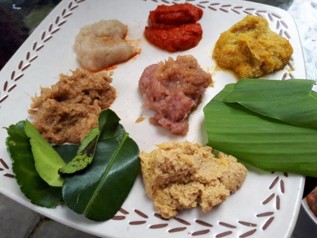 3 Rahasia Dapur di Balik Kelezatan Masakan Padang