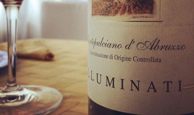 The Label - Photo by antonio filigno