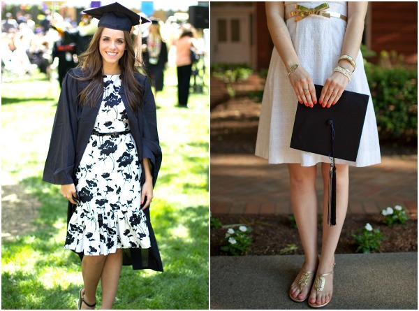 Outfit + Occassion Graduation