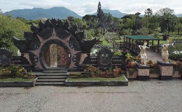 Radar Bali