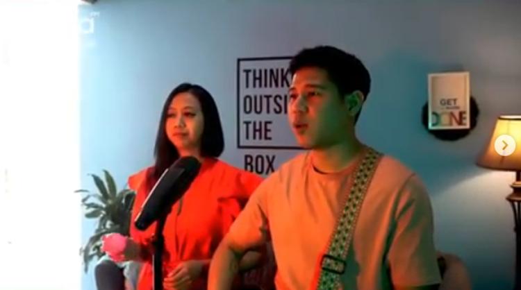 Cosplay Jadi Gagak Di Lagu Yang Lagi Viral Asri Welas