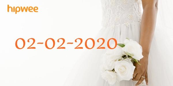 12 Tanggal Cantik Di Tahun 2020 Untuk Langsungkan Pernikahan