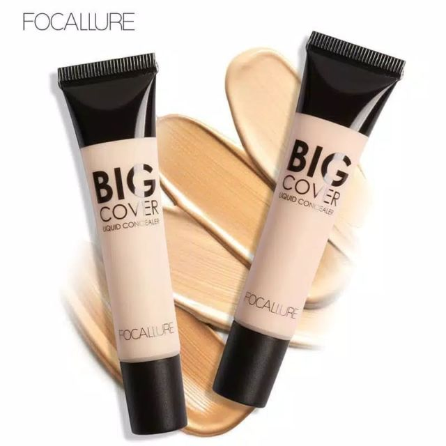 Meski Kulitmu Berminyak dan Berjerawat, 6 Make-up Ini
