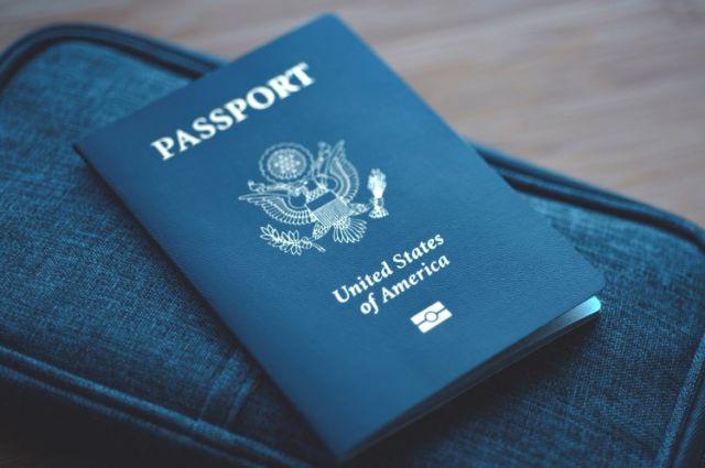 Passport, Vіѕа, Idеntіtаѕ dаlаm ѕаtu Dоmреt