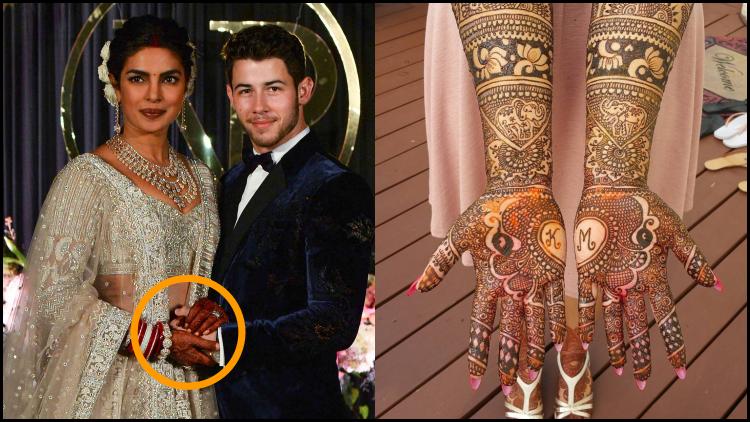 16 Inspirasi Henna Art Anti Mainstream Demi Momen Pernikahan Yang Tak Terlupakan