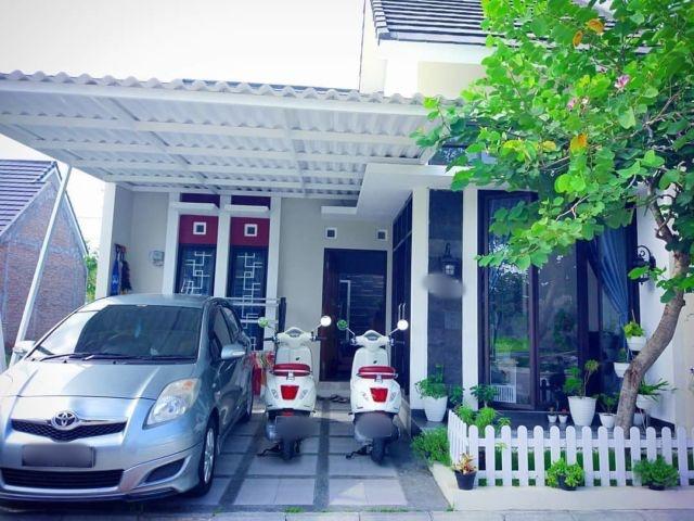 9 Ide Garasi Untuk Rumah Mungil Sekecil Apa Pun Rumahmu Kalau Punya Mobil Sebaiknya Bikin Garasi