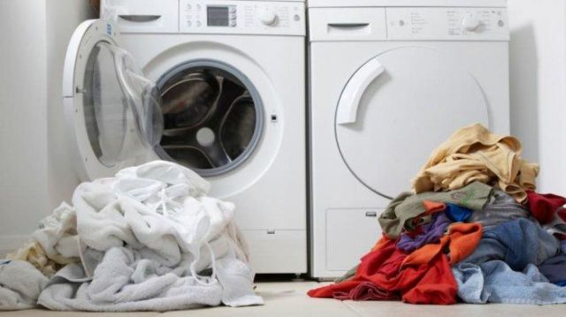 laundry by