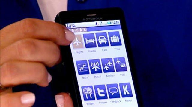 Aplikasi Traveling by