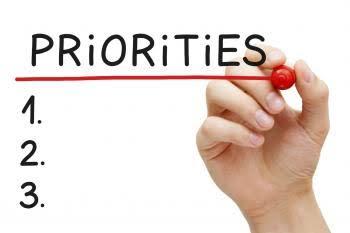 Prioritas