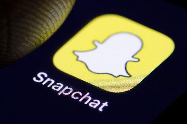 Snapchat by
