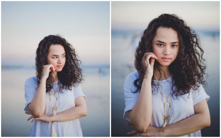 6 Perawatan Rambut Keriting Biar Nggak Kering Dan Terlalu Mengembang Coba Kurangi Sampo Deh