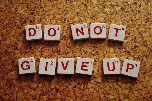 Kata Penyemangat ini Bisa Bikin Mood Kamu kembali On, Percaya Deh!