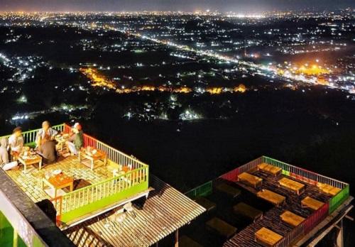 Bukit Bintang Wonosari