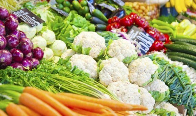 Bahan Makanan Segar