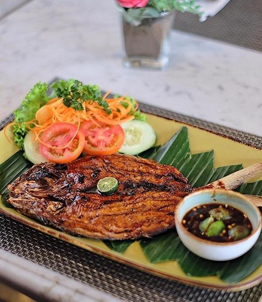 Madam Tan Restaurant