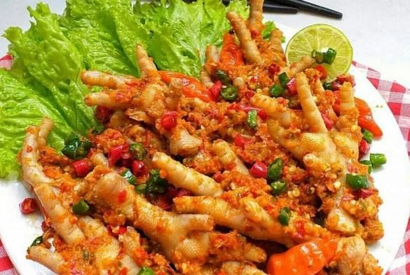 Resep Masakan