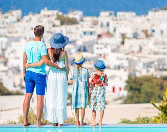 Tujuan Wisata Keluarga
