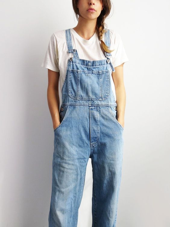 Simple tapi keren dengan baju kodok