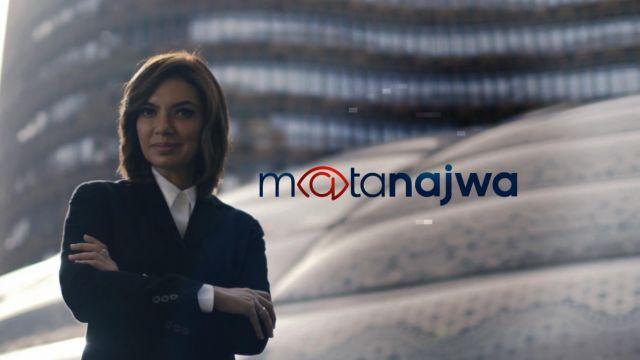 Mata Najwa.