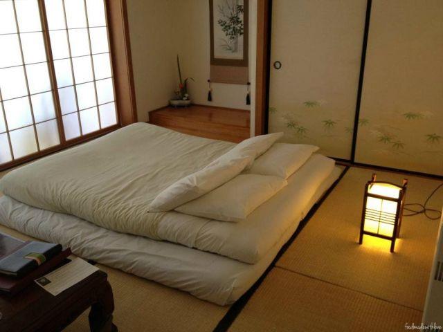 Minim Tempelan Dinding 11 Desain Kamar Tidur Minimalis Orang