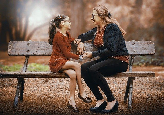 Waktu Bersama Anak