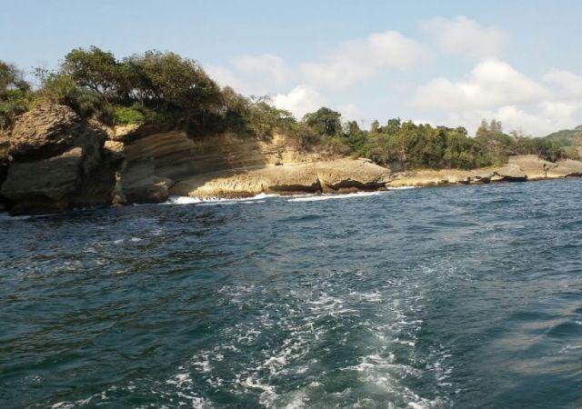 Pantai Popoh, Rudy Prayitno