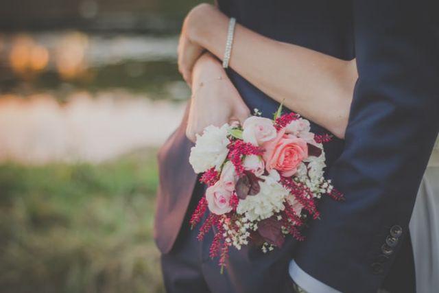 Married by Freestocks.org