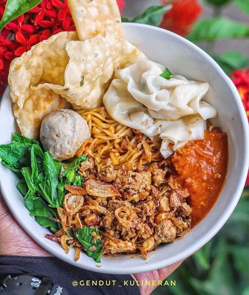 Mie Ayam Bandung 59