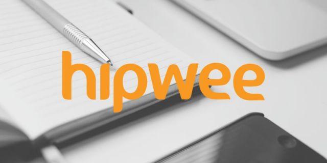 Logo Hipwee
