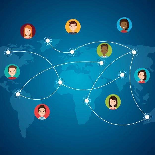 Networking (freepik.com)