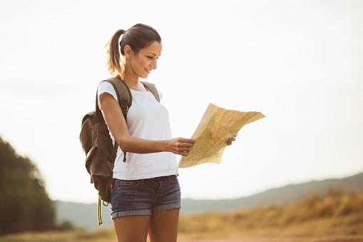Ikuti rencana perjalanan