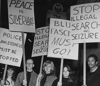 Juni 28 1969 The Stonewall Riots