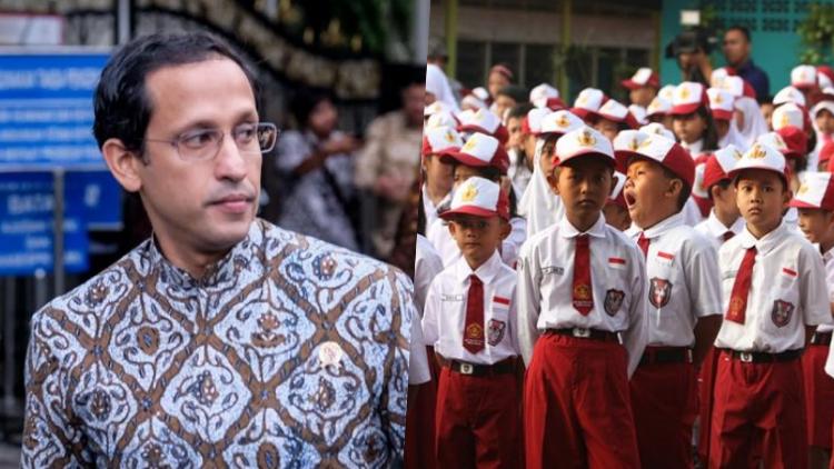 Nadiem Makarim Rilis Aturan Baru Anak Masuk Sekolah Tahun 2020 ...