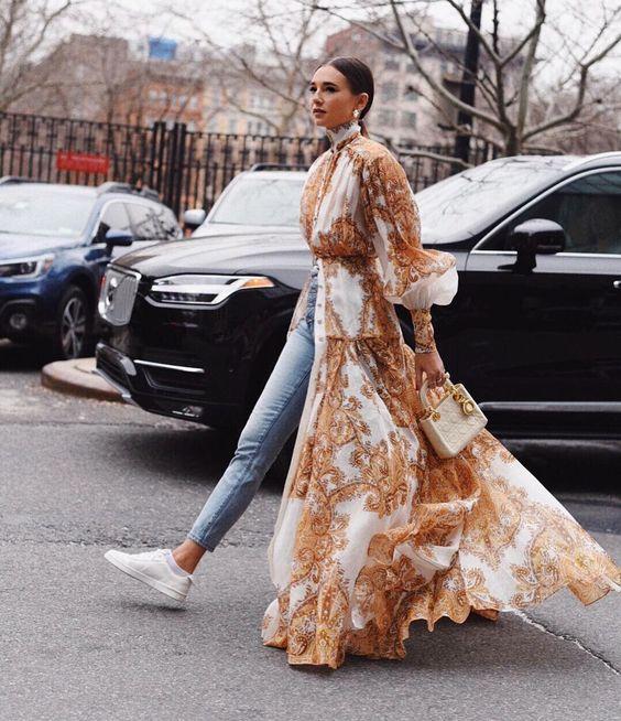 Celana dan Dress