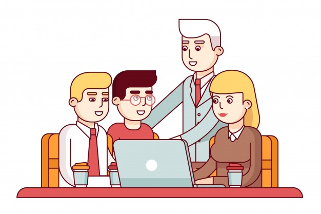 Mentoring (freepik.com