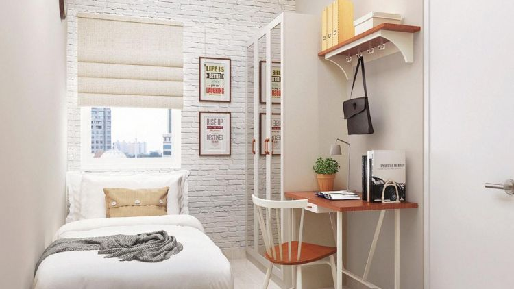 hipwee wardrobe kid room