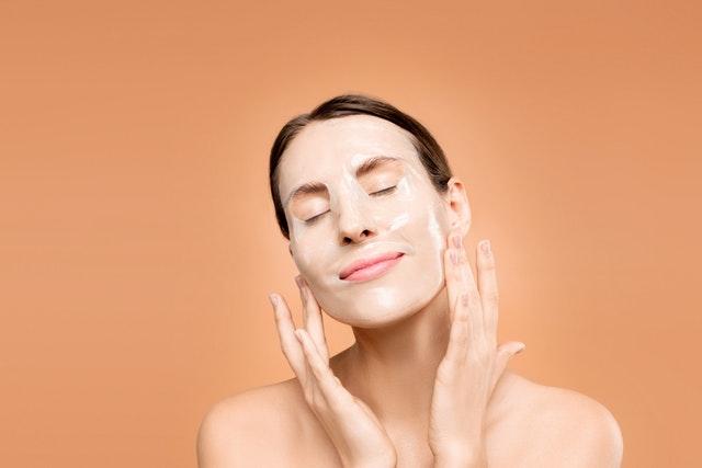 Bersihkan Make Up