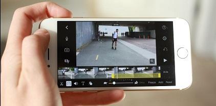 Edit video di Instagram pakai aplikasi Android dan iOS