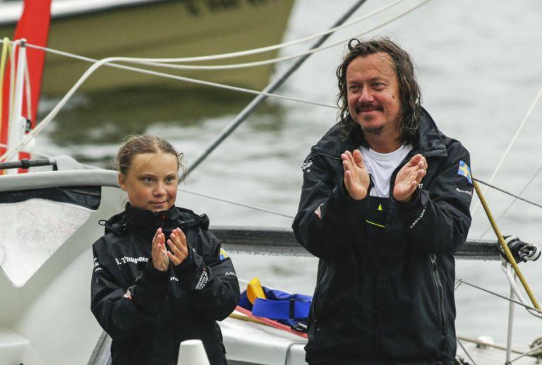 Sulitnya Jadi Orang Tua Aktivis Remaja Seperti Greta ...