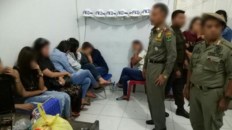 3 Alasan Kenapa Satpol Pp Suka Gerebek Hotel Melati Giliran Hotel Berbintang Berani Nggak