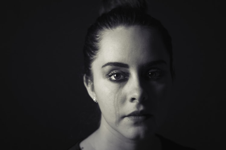 Mental Illness Photo by Christian Newman