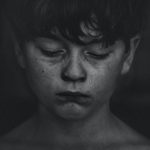 Depression Photo by Kat J