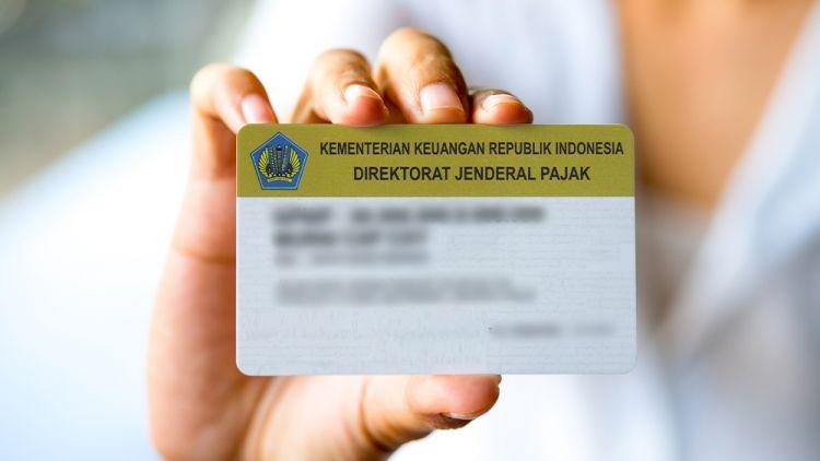 Melipat Jarak dengan Mendaftar NPWP Online