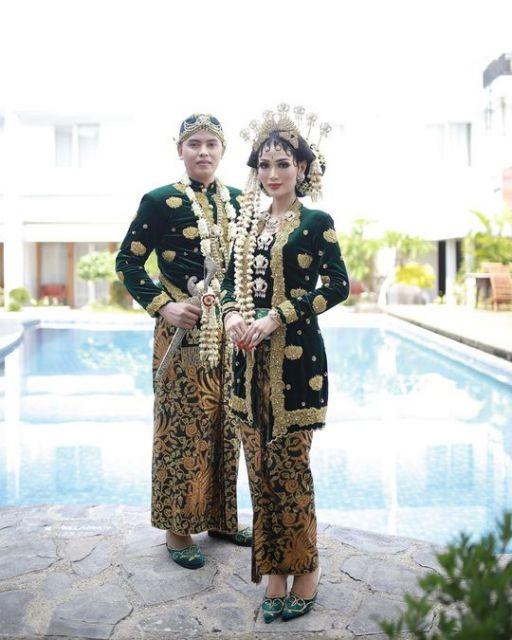 Pengantin Cilacap Putri / MUA : @hanungkusuma