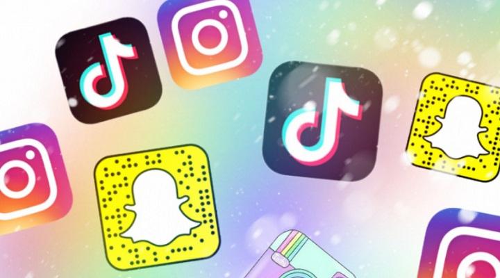 Cross Posting Social Media