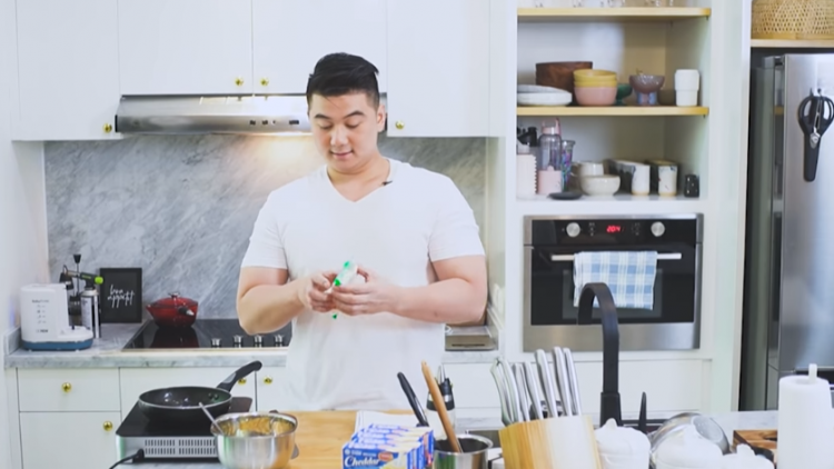 Nggak Selamanya Masakan Ala Chef Itu Susah Ini Bahan Baku Favorit Chef Arnold Yang Gampang Banget Diolah