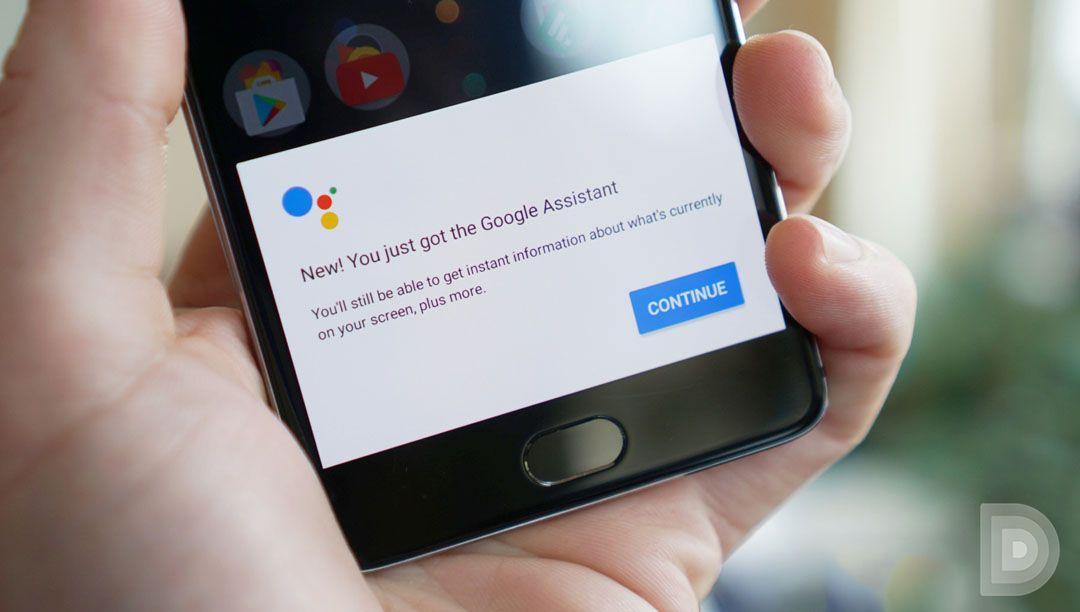 Siri versi android?