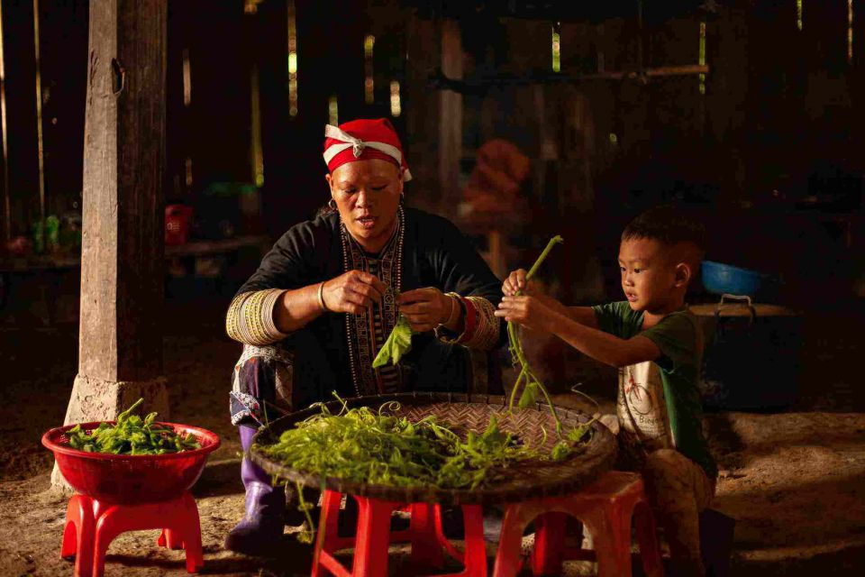 Membantu Orang Tua Photo by Your Photo Trips from Pexels