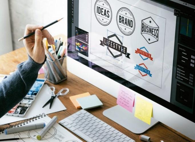 Desain dan gambar